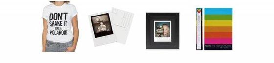 Аксессуары Polaroid
