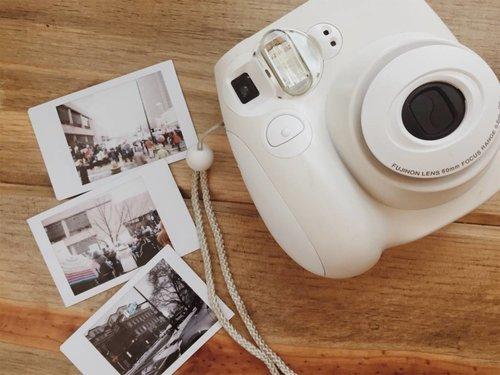 Fujifilm Instax 7s в аренду