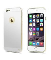 Прозрачный ультра тонкий чехол для iPhone 6/6s