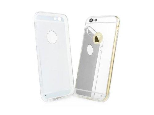 Прозрачный ультра тонкий чехол для iPhone 6+/6s+