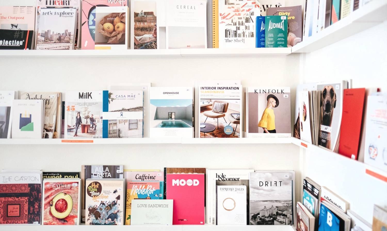 20 фото журналов, на которые вы обязаны быть подписаны в Инстаграм