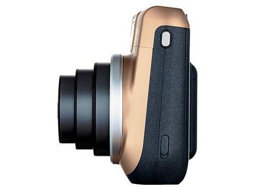 Фотоаппарат Fuji Instax Mini 70 Stardust Gold Золотой