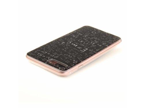 Чехол E=mc² для iPhone 7 Plus