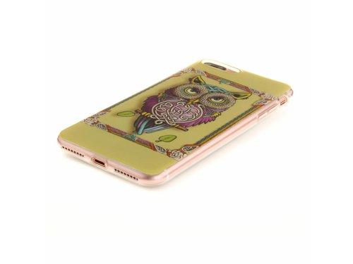 Накладка на iPhone 7 Plus Сова