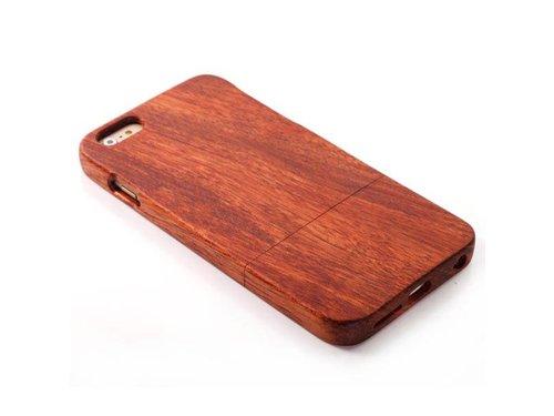 Деревянный чехол для iPhone 6 Plus/6s Plus Вишня