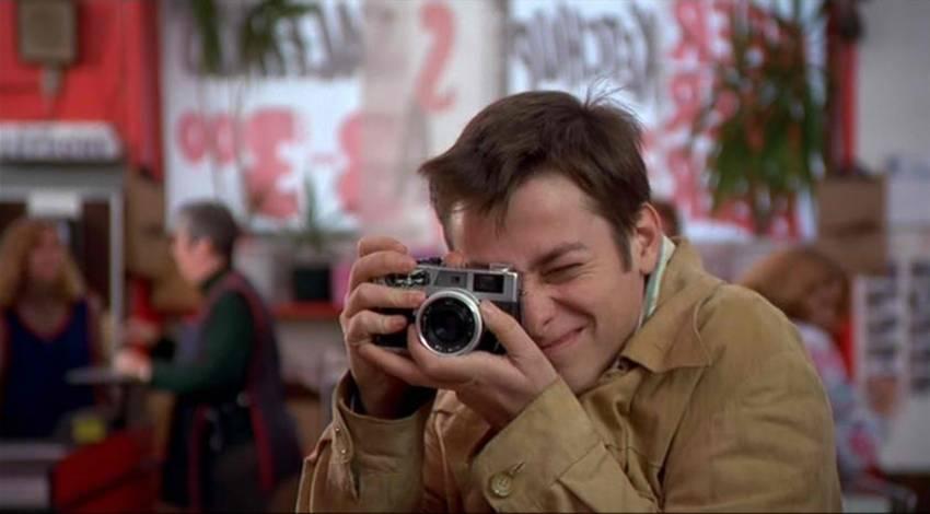40 фильмов о фотографии который должен посмотреть каждый фотограф