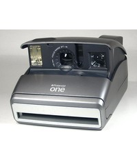 Polaroid One 600 фотоаппарат аналоговый