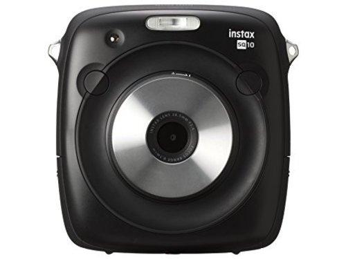 Фотоаппарат Fuji Instax Square SQ10