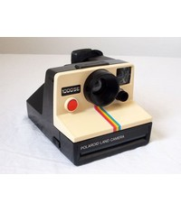 Фотоаппарат Polaroid Land Camera 1000SE