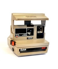 Polaroid Quick 620 ретро фотоаппарат фотоаппарат