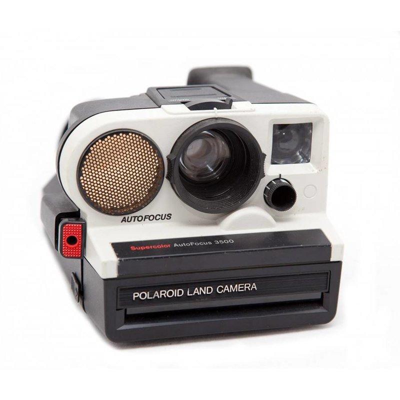 Polaroid Supercolor Autofocus 3500
