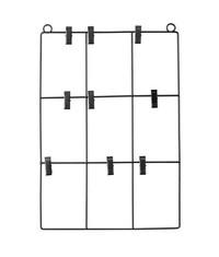 Настенная рамка сетка для фото instax mini