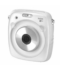 Fujifilm Instax Square Pearl White