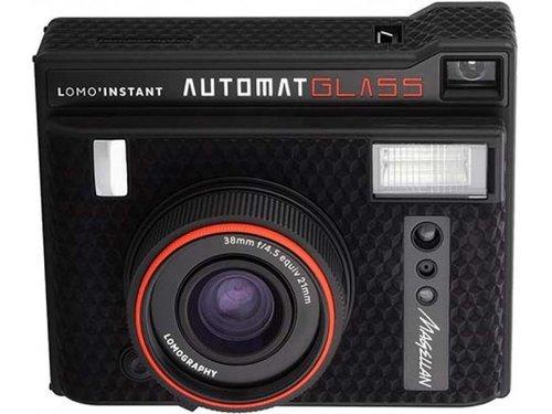 Фотоаппарат Lomo Instant Automat Glass Magella + 3 линзы