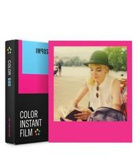 Кассета Polaroid 636 600 Impulse розовые рамки