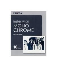 Кассета Fujifilm Instax Wide черно белая