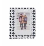 Мини альбомчик для фото instax mini треугольники