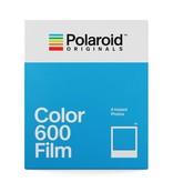 Картридж для Polaroid 600 новое поколение цветной