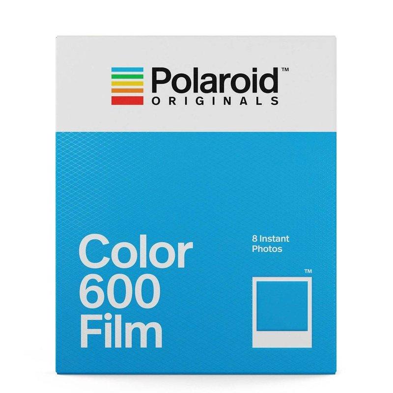 Картридж для Polaroid 600 новое поколение