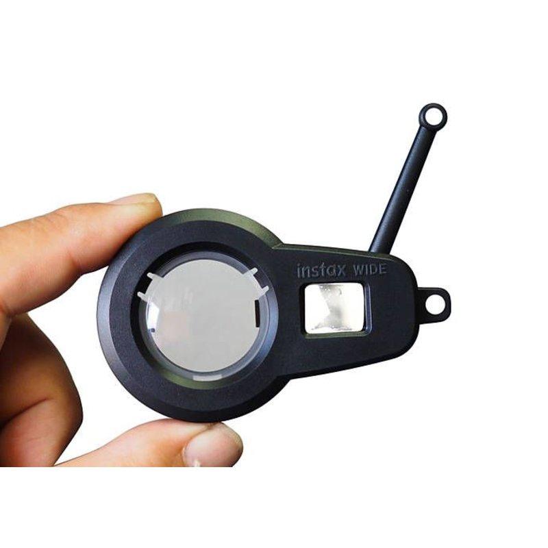 Макролинза для Fujifilm Instax Wide 300