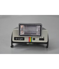 Фотовспышка Polaroid Qlight