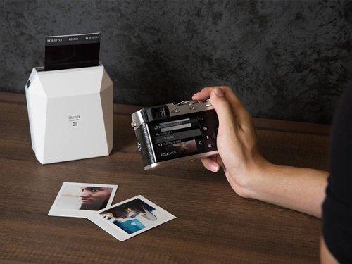 Fujifilm Instax Share SP-3 мобильный принтер