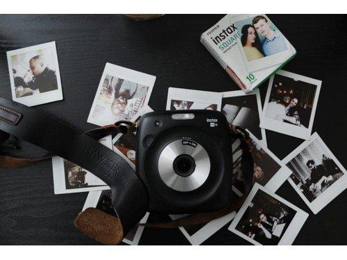 Fujifilm Instax square SQ 10 в аренду