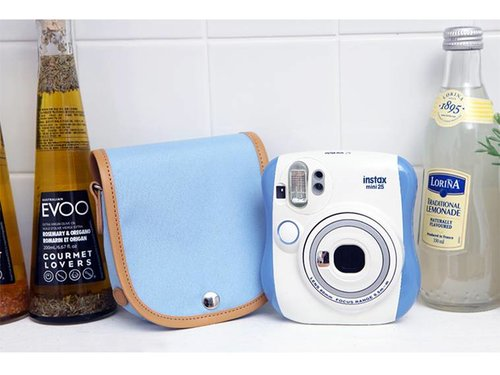 Чехол-сумка для Fuji Instax Mini 25