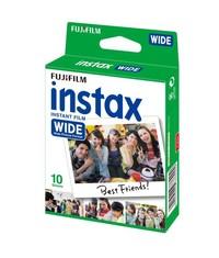 Пленка Fujifilm Instax Wide Film 10 фото