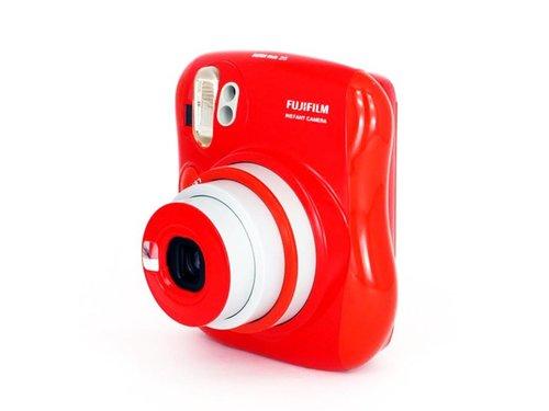 Instax mini 25 красный в аренду