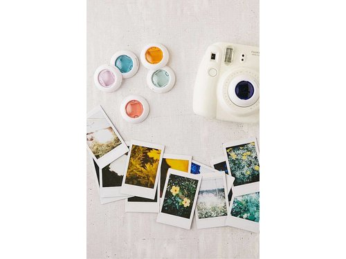Polaroid Camera Urban Outfitters : Цветные линзы fujifilm instax от urban outfitters retrocam