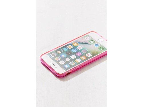 Чехол Urban Outfitters iPhone 6/7 с кармашком instax