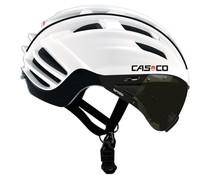 CASCO SPEEDster Wit-Zwart