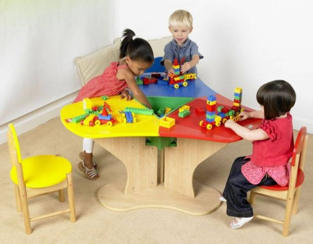 table lego. Black Bedroom Furniture Sets. Home Design Ideas