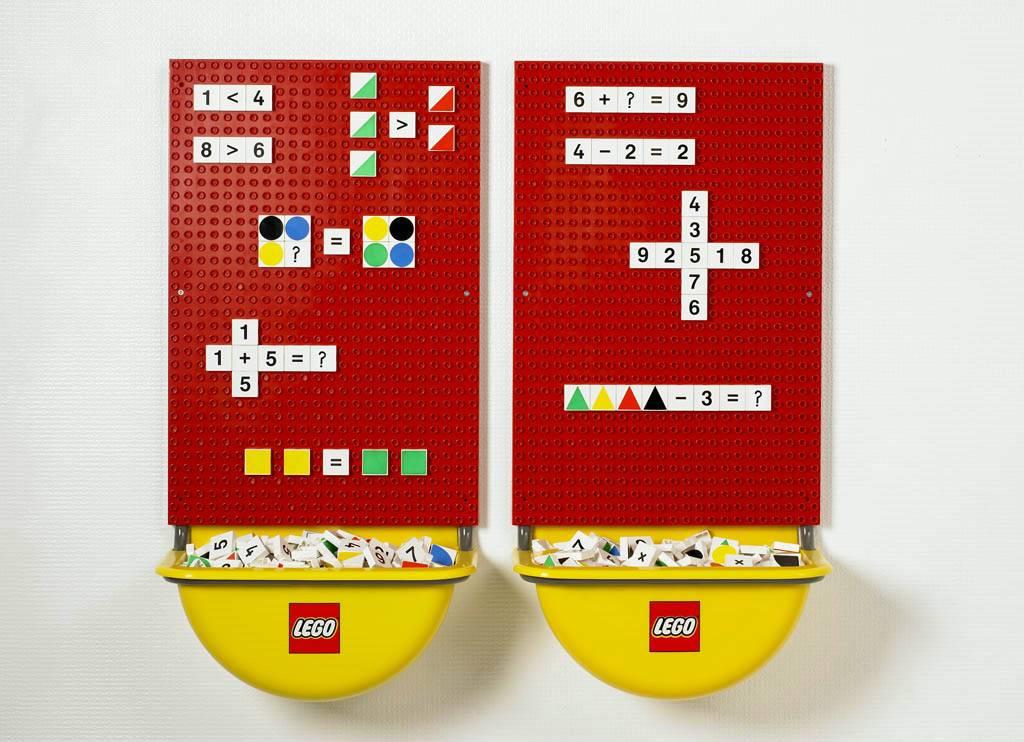 Tableaux Muraux LEGO -