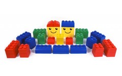 briques g antes briques geantes de construction souples jouet et jeu. Black Bedroom Furniture Sets. Home Design Ideas