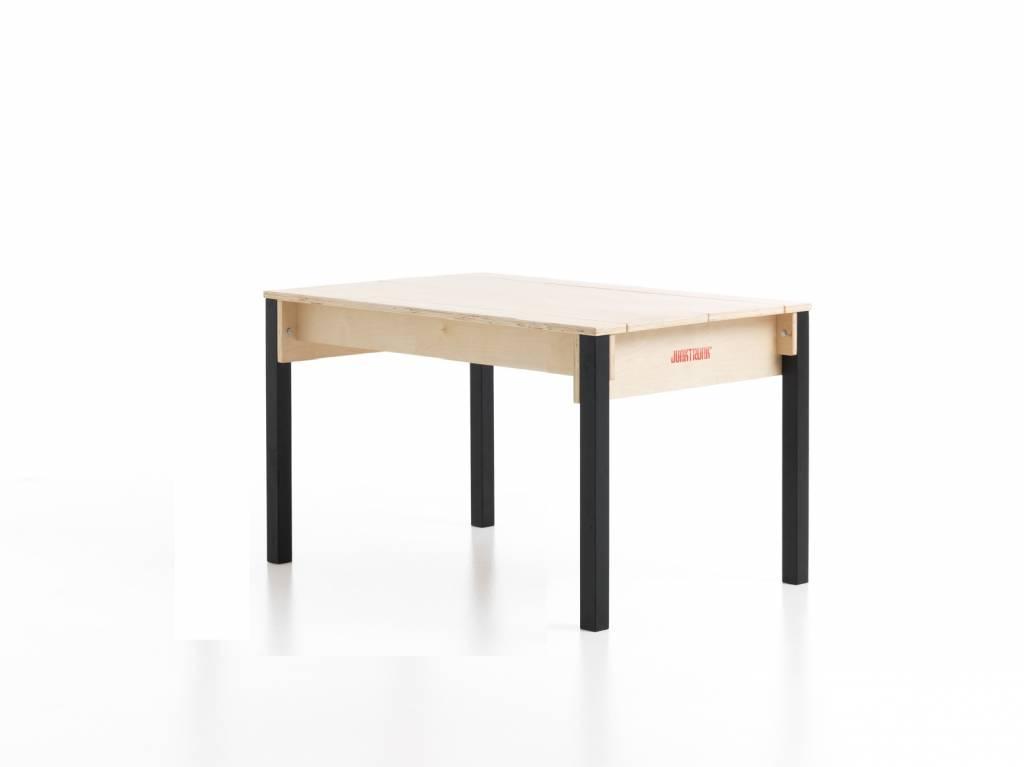Table de jeux enfant et table lego pour espace enfants et - Table enfant avec rangement ...