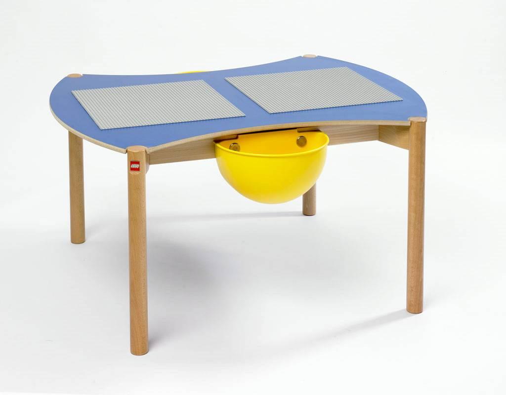 table a lego. Black Bedroom Furniture Sets. Home Design Ideas