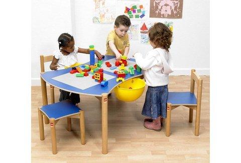 Table a LEGO