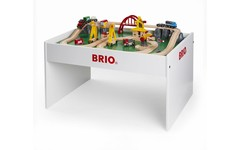 Table de jeu Brio