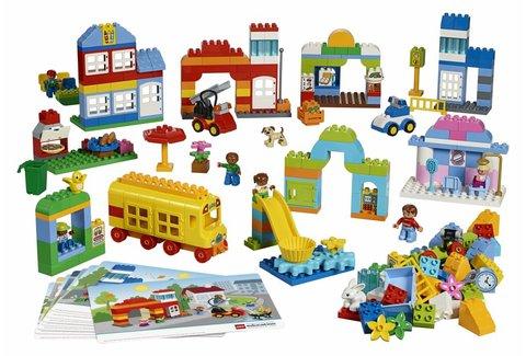 LEGO DUPLO Ville