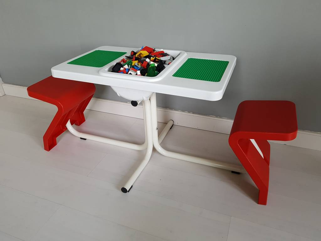 Table LEGO occasion -