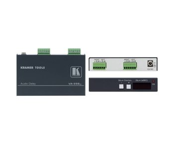 Kramer Electronics Audio Delay VA-256xl