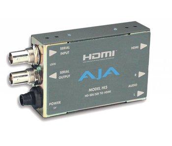 Aja Mini Converter HI5