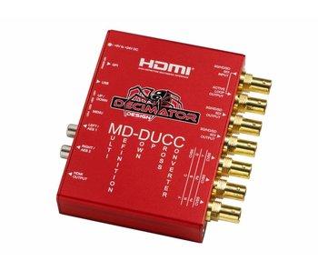 Decimator Design Mini Converter MD-DUCC
