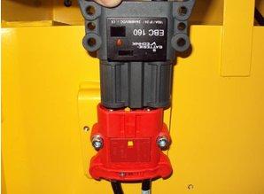 EBC Electronic Battery Controller