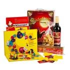 """Leuke en lekkere Sinterklaas geschenken kopen? Sinterklaas geschenken """"Het Grote Boek van Sinterklaas"""""""