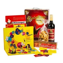 Buy nice little Sinterklaas gifts? Sinterklaas presents