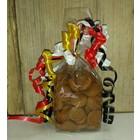 Pepernoten (verpakt in een geschenkverpakking, inhoud ca. 200 gram)