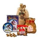 """Leuke Sinterklaas geschenken """"Voor de Buis"""""""